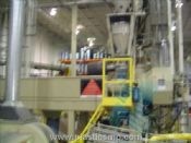 "6"" Battenfeld 42"" Wide Complete Sheet Extrusion Line"