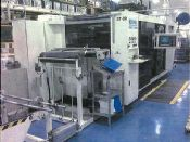2000 Kiefel Model KMD 75 BFSS Inline Thermoformer (Refurbished)