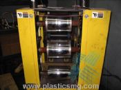 ".75"" Brabender Extruder w/ Blown Film & Sheet Lab Downstream"