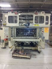 Lyle 150P2 Trim Press