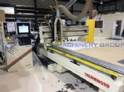 2007 Thermwood Model 45 3 axis CNC router