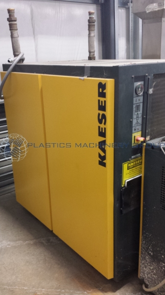 Dryer, Kaeser TC 36