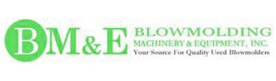 Blowmolding Machinery & Equipment