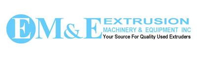Extrusion Machinery & Equipment