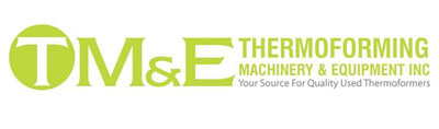 Thermoforming Machinery & Equipment, Inc.