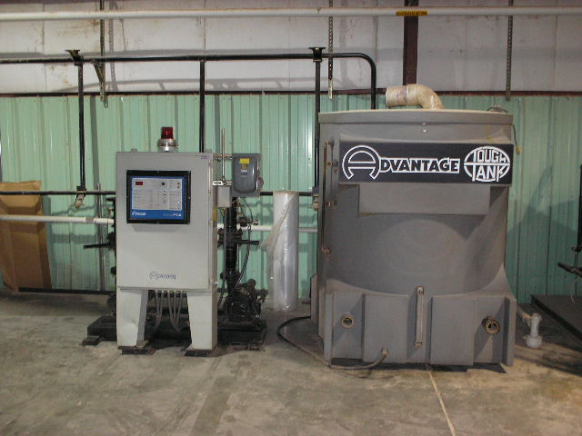 Chiller, 85 Ton Minus Tower For Advantage