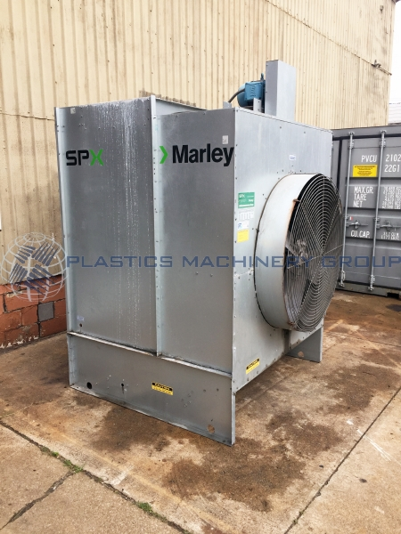 Cooling Tower, Marley, 494H Aquatower