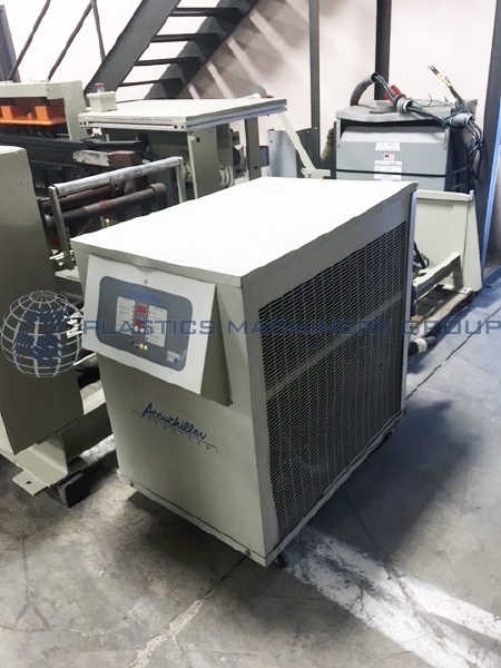Chiller, 5 Ton, Thermal Care Accuchiller