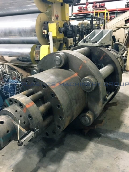 Hartig Single 100 LB Head