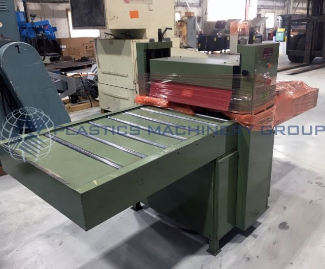 Visiual Roller Die cutter 28 wide RT-28-1