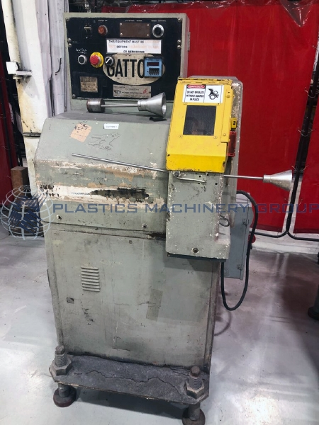 Cutter, Conair/GATTO 2 Cutter, 1995